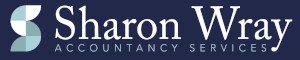 Sharon Wray – Accountant Wymondham Logo